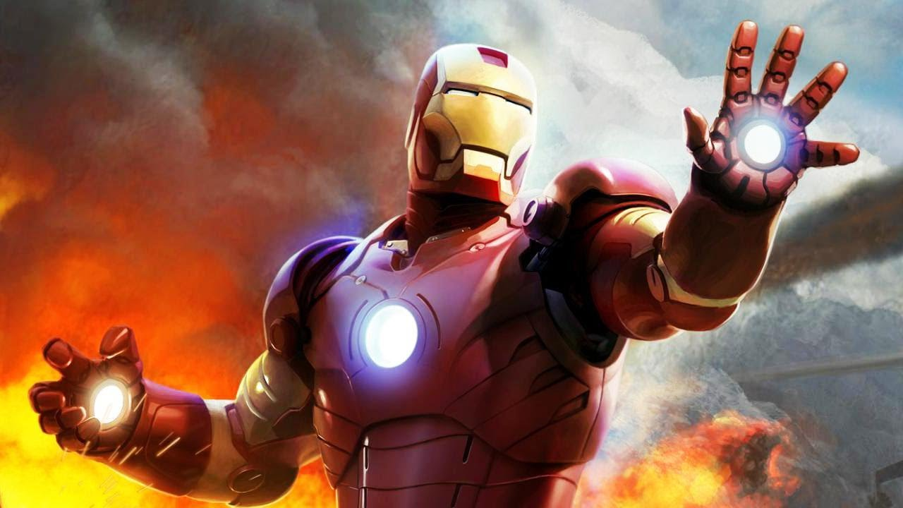 Iron Man 3 Streamcloud