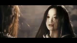 Đỉnh cao diễn xuất của Châu Tấn trong Họa Bì 1