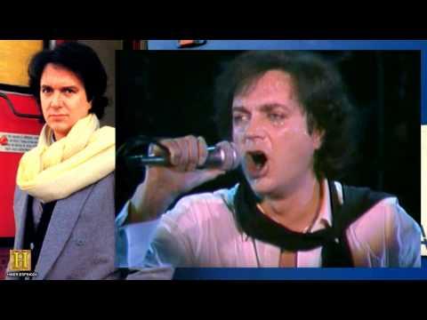 Camilo Sesto - Te amo - (Madrid) - HD