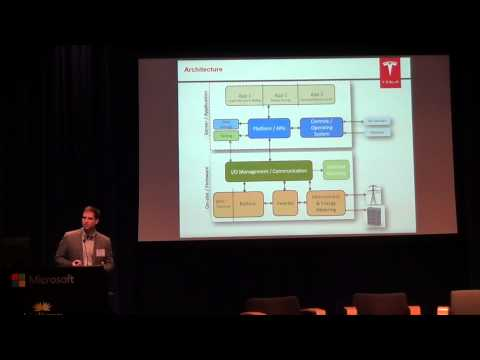 2014 Energy Storage Symposium - JB Straubel's Keynote