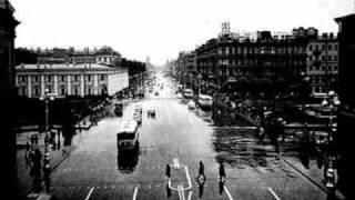 Prospettiva Nevski - Franco Battiato