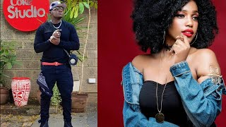 Khaligraph Jones #the_OG disses her ex Miss Cashy and here is her respond