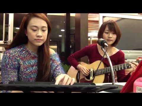 方大同 - 愛愛愛 【Acoustic cover by Smiss】