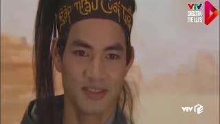 Kiếm hiệp Xuân Bắc đại náo Chí Trung gia trang tiêu diệt gian tặc Quang Thắng, Vân Dung   VTV24