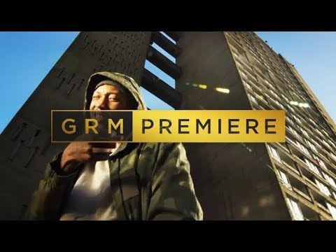 Margs - Pen Game 2 [Music Video] | GRM Daily