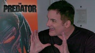 The Predator   The Rundown with Shane Black   20th Century FOX