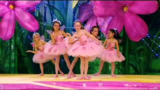 The Fairies   Happy Fairy Birthday with Fairy Dancing Girls