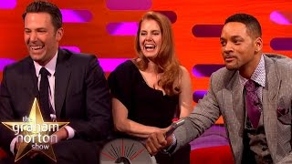 Very Best Of The Red Chair | The Graham Norton Show