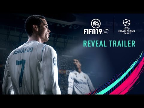 video FIFA 19 Champion Edition – Nintendo Switch