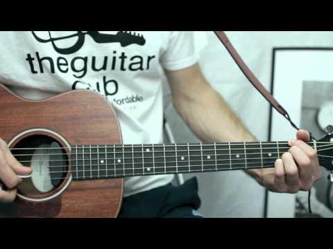 Baixar ► Heartbreaker - Justin Bieber - Guitar Lesson ✎ FREE TAB