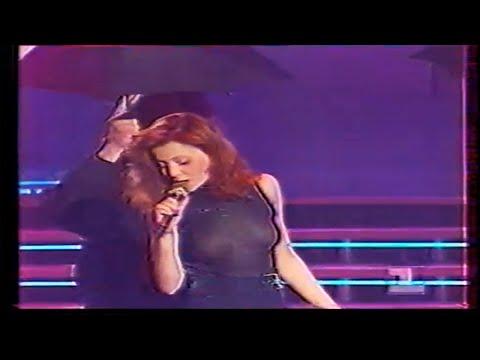 Анжелика Варум - Симфония дождя (1993 г.)