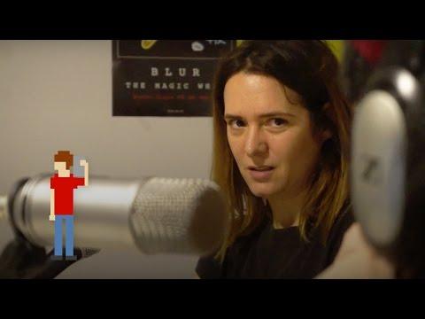 Eva Santolaria con Los Danko A Mil | scannerFM