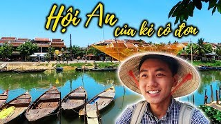 Hoi An Ancient Town. Eat first think later! VietNam Food Trip |Travel