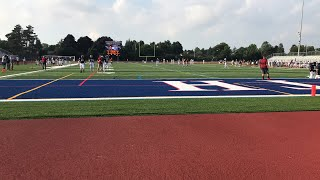 LIVE: 43rd annual Kensignton Lions All-Star Football Classic Pre-game Show