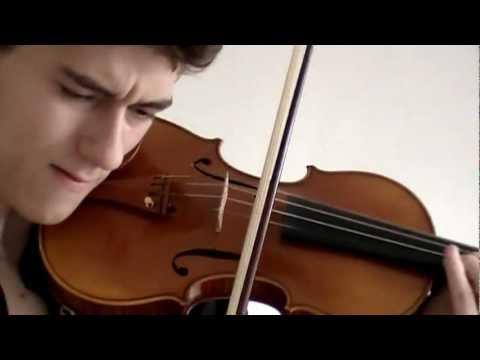 Vitali - Chaconne  - Violin Solo