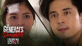 The General's Daughter Trending Scenes: '2nd Lt Rhian Bonifacio' Episode