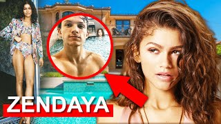 20 THINGS YOU DIDN'T KNOW ABOUT ZENDAYA