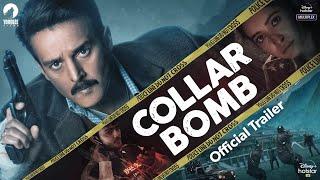 Collar Bomb DisneyPlus Hotstar VIP Movie Video HD