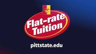 'Flat-Rate Tuition // Learn More + Spend Less