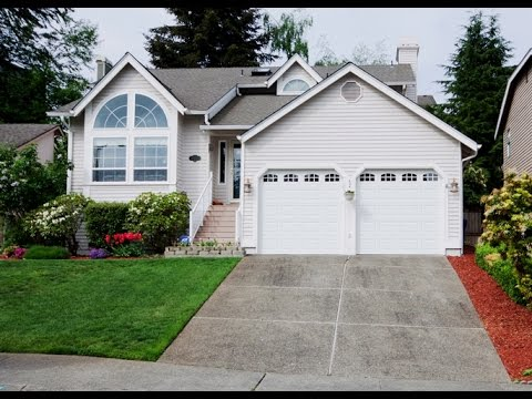 FOR SALE $349,700 - 27627 26th Ave S, Federal Way, WA 98003