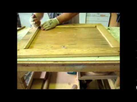 Come verniciare una porta in legno | colorivernici.it
