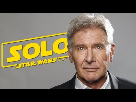 Harrison Ford's Secret Role in Solo: A Star Wars Story