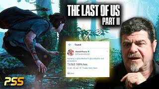"""The Last of Us Part 2 Release Date Speculation - """"100%"""" in 2019?"""
