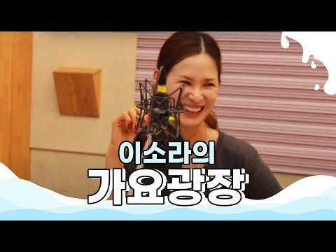 시크릿싱어 - BTOB 이창섭 '지나간다' 라이브 LIVE / 140526 [이소라의 가요광장]
