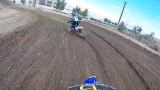 Ryan Villopoto   Milestone MX Park   TransWorld Motocross