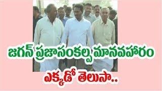 Ys jagan prajasankalpa manavaharam    latest political news    janahitam tv