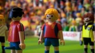 Eurocopa 2012 - ¡Vamos España!