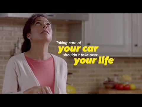 Meineke Commercial 2016 Kitchen Lift