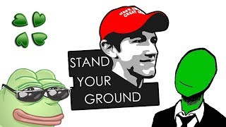STAND YOUR GROUND: 4chan Stands Up Against Bullying | 4chan Chronicles, Issue 2