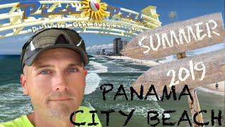 Panama City Beach Summer 2019 Kickoff