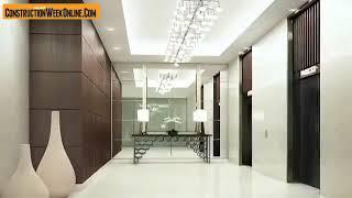 مشروع «جي وان» المذهل في دبي     -