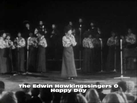 Baixar The Edwin Hawkinssingers in concert part 1 O Happy Day
