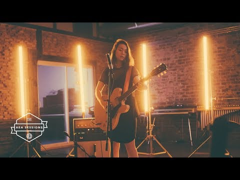 Mitski |  My Body's Made of Crushed Little Stars | AEA Sessions