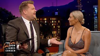 Kim Kardashian West Has a Name Idea for James's Baby