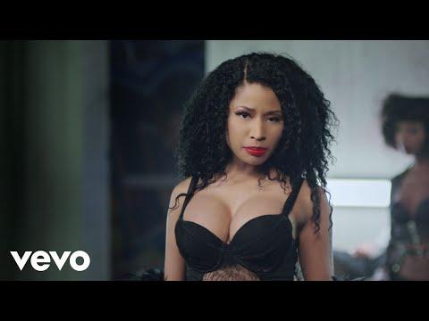 Baixar Nicki Minaj - Only ft. Drake, Lil Wayne, Chris Brown