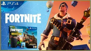 *NEW* Fortnite: ROYAL BOMBER OFFICIAL RELEASE DATE.. PS4 ONLY WTF! | (PS4 Fortnite Bundle July 16th)