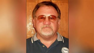 Gunman of Virginia baseball practice identified as 66-year-old James Hodgkinson