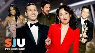 Golden Globes 2019: Biggest Winners/Losers - SJU
