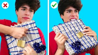 BEST FUNNY CHRISTMAS PRANKS TO DO AT HOME!!