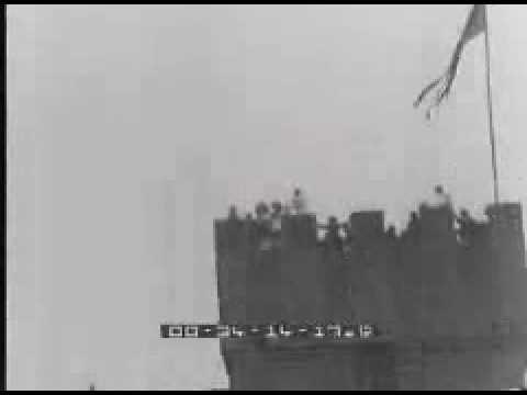 Giornale Luce - Ist. Luce giugno 1936