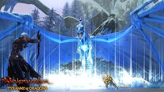 Tyranny of Dragons unleashed in Neverwinter