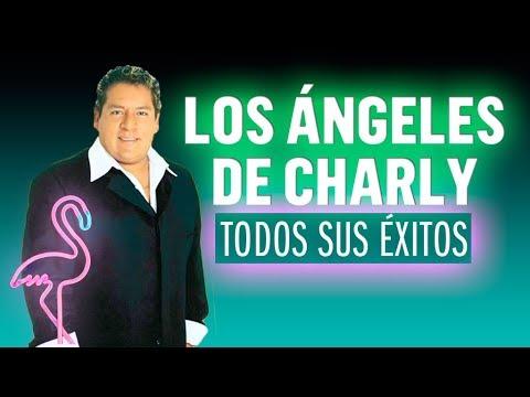 Los Angeles de Charly todos sus exitos juntos