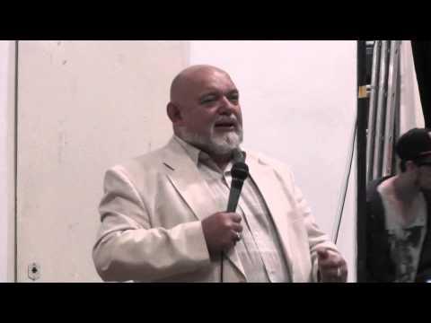 Гейдар Джемаль - конференция «Майдан или Орда?»