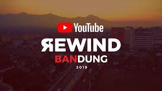 Youtube Rewind BANDUNG 2019 - Creators