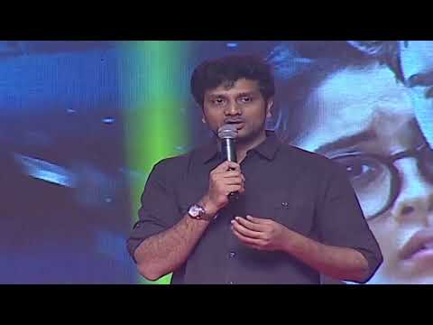 Avasarala-Srinivas-Speech-Okka-Kshanam-Movie-Pre-Release-Event