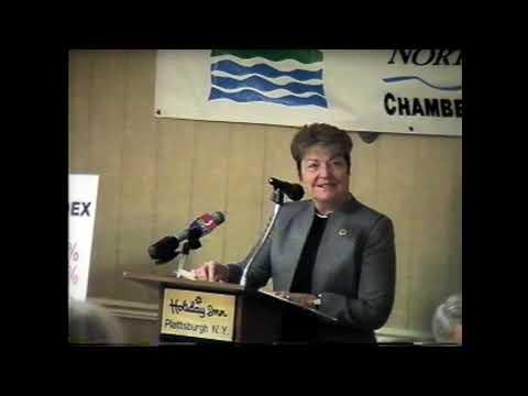 N. C. Chamber Issues Breakfast  2-5-03